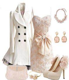 Winter Wedding Guest Dresses   Women Dress Ideas