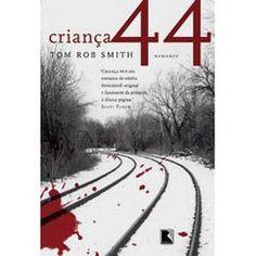 Livro - Criança 44