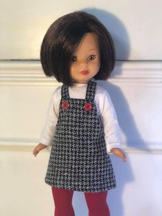 Vestidos Para Nancy de Chus Garcia Vestidos Nancy, Nancy Doll, American Girl Clothes, American Girls, Wellie Wishers, Doll Crafts, Doll Clothes, Girl Outfits, Couture