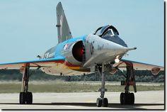 Dassault Mirage IV Walkaround
