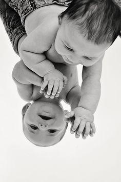 Child and Newborn Photography