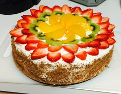 3 leches cake