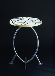 Michele De Lucchi, Small Table, 1986