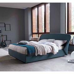 Boxspringbett origami baumwollbezug schlafzimmer bett bett m bel und italienische m bel - Schlafzimmer italienischer stil ...