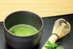 matcha tee traditionell gesund japanische teezeremonie