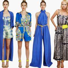 APPAREL FREELANCE DESIGNER: Get acquainted with Australian fashion online