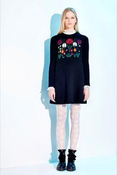 Sfilata Blugirl Milano - Pre-Collezioni Autunno-Inverno 2017-18 - Vogue