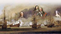 In de Slag bij Lowestoft op 13 juni 1665 had de Nederlandse vloot een zeer zware nederlaag geleden, waarbij Jacob van Wassenaer Obdam, de opperbevelhebber van de marine, was gesneuveld.Er was een nieuwe Bevelhebber van 's-Landts Vloot nodig. Al op 11 augustus werd De Ruyter als bevelhebber gekozen