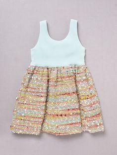 Alice + Olivia Flare Dress