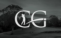 Cronulla Golf logo design