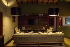 Home teather - Casa da Lua guest house