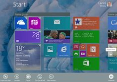 Microsoft has reportedly finalized the Spring update for Windows 8.1