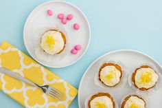 Healthy Carrot Cake Muffin Recipe – Kayla Itsines
