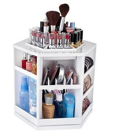 organize beauty products - Google Search
