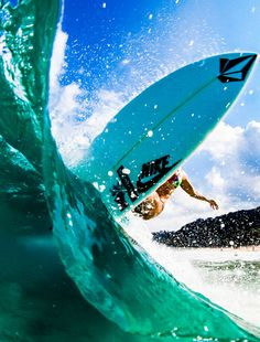 Coco Malia Camille Hapaikekoa Ho, Hawaii. Surf camp - here we come!