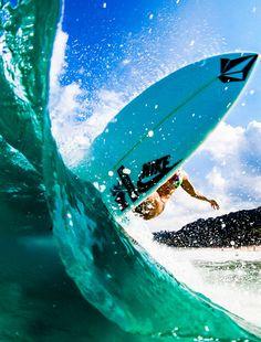 Coco Ho... in Hawaii...