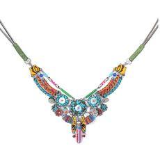Ayala Bar Jewelry Hot Tamale Necklace