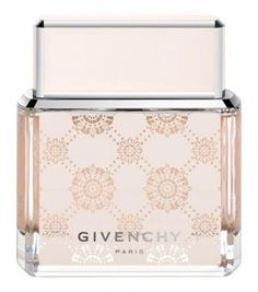 Givenchy Dahlia Noir Le Bal ~ New Fragrances