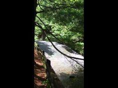 Spillway at Sherando Lake, Virginia