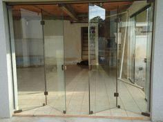 Vidros temperados: Porta Camarão, Porta Stanley, Pergolados, Spyder, Divisor ambientes... :: Em breve LOVA VIRTUAL
