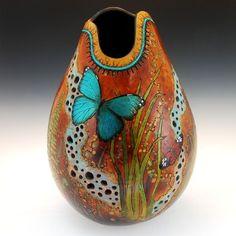 Bernadette's Gourd Creations: Other Gourd Artists