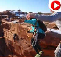 VIDEO: Boyfriend Pushes Girlfriend Off Cliff | Web Videos - 97.1 ZHT