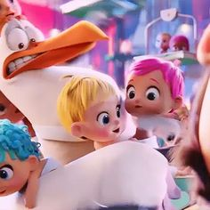 Movies: Kelsey Grammer delivers in first trailer for Storks