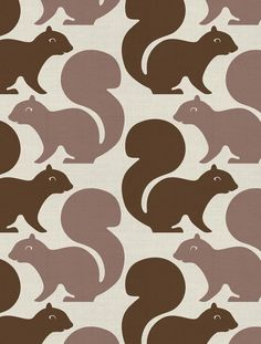 Wallpaper... I think this is a must for one wall (or portion of a wall) in my home...