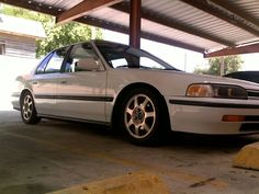 photos of white 1989 honda accords | 90-02 Accord Picture Thread - Page 23 - Honda-Tech
