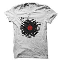Spinning vinyl grunge T-Shirts, Hoodies, Sweatshirts, Tee Shirts (21.85$ ==► Shopping Now!)