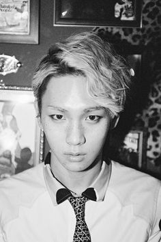 Key - Why So Serious - The Misconceptions of Me 2013