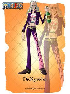 Dr. Kureha