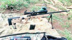 'AW338 da Ares a GÁS, uma sniper fora do padrão, coisa linda tá doido. foi na arena do medo para ser feito os ajustes finos e logo logo está nos games #aw338 #airsoft #gás #FEAR #ares #sniper #awp #francoatirador'