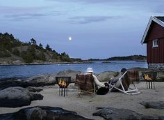 summer nights in scandinavia Stockholm, Fire Basket, Lake Beach, Made In Heaven, Lake Life, Archipelago, The Great Outdoors, Transformers, Places To Go