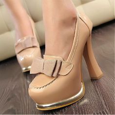 Womens Shoes, Wedges Shoes, Perfect Black Open Peep Toe Super High Heel Wedges