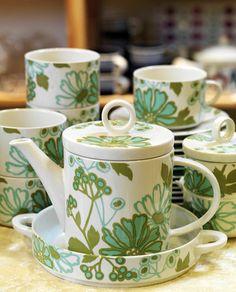 'Villeroy & Boch' Teapot ★༺❤༻★