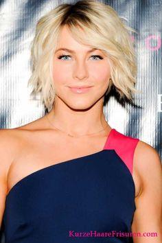 julianne hough kurze haare stylen #jıliannehough #kurzehaare #kurzehaarestylen #kurzhaarfrisuren #frisuren #frauenfrisuren #shorthairstyles #shorthair #hairstyles #hair #frisuren2015