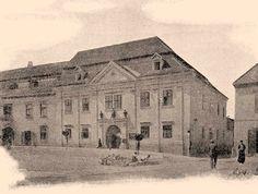 Borovszky - Magyarország vármegyéi és városai Louvre, Building, Travel, Viajes, Buildings, Destinations, Traveling, Trips, Construction