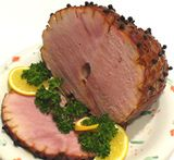 ham recipes, prepare, cook, cooking, pork, receipts