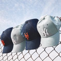 """New Era Cap on Instagram  """"Rep your team in style this summer! The   NewEraCap x  levis MLB 9TWENTY features a blend of quality denim    authentic ... 994cd33508d1"""