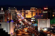 Los Mejores Conciertos del Verano 2013, en Las Vegas