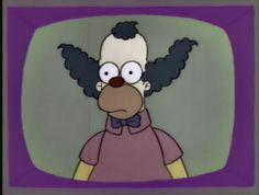 Krusty: (on TV)