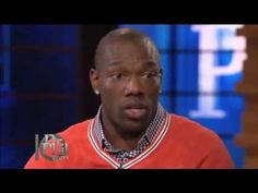 Football great Terrell Owens sits down with Dr. Phil to set the record straight about the bad rap he says he's been getting. For more, visit: http://www.drphil.com/shows/show/1847.