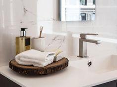Dekoideen: So dekorierst du dein Bad für kleines Geld