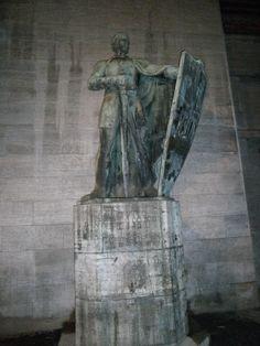 Berlin | 1933-45+. Denkmal des Kriegervereins am Bahnhof Berlin Zoologischer Garten