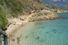 St. Thomas beach, Kefalonia