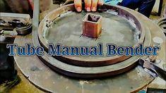 Steel Fabrication, Metal Bending, Diy Bar, Homemade Tools, Steel Bar, Metal Crafts, Metal Working, Diy Furniture, Manual
