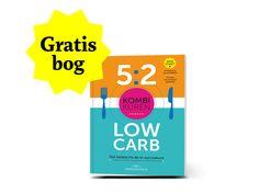 Kombikuren 5:2 Low carb giver hurtigt vægttab - Vægtkonsulenterne