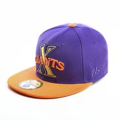 NLBM - Cuban X Giants - Fitted Cap