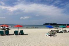 Chenang Beach, Langkawi Island, Kedah, Malaysia